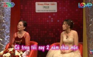 Giải trí - Clip: Mẹ chồng, nàng dâu 'đại chiến' ngay trên sóng truyền hình