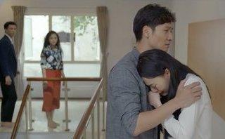 Giải trí - Ngược chiều nước mắt tập 25: Sơn và Phương bắt gặp Thành đang ôm Mai