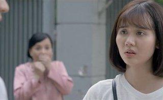 Giải trí - Ngược chiều nước mắt tập 30: Chuyện Trang có thai với Hiệp bị lộ