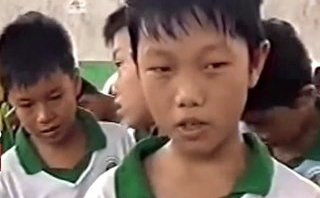 Mới- nóng - Clip Xuân Trường trả lời phỏng vấn 13 năm trước bất ngờ gây sốt