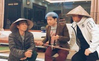 Giải trí - Màn xẩm cực hài của Đăng Dương, Trọng Tấn, Việt Hoàn khiến khán giả cười ngất