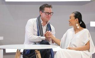 Giải trí - Đoan Trang hạnh phúc kể lại khoảnh khắc được chồng cầu hôn ở Bali