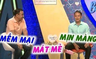 Giải trí - Clip: Cười ngất với chàng trai chọn bạn gái với tiêu chí 'bá đạo'
