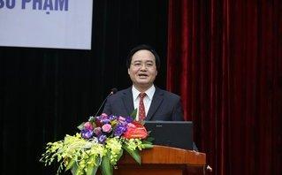 Chính trị - Xã hội - Bộ trưởng Phùng Xuân Nhạ: Cách tính điểm ưu tiên không còn phù hợp