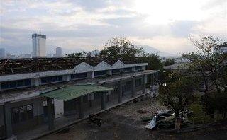 Giáo dục - Khánh Hòa: 100% học sinh trở lại trường học sau bão số 12