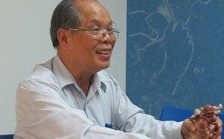 Giáo dục - Chính phủ chưa có chủ trương cải tiến chữ Quốc ngữ: PGS.TS Bùi Hiền nói gì?