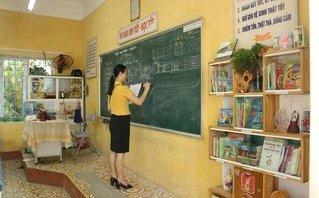 Giáo dục - Hải Dương: UBND tỉnh yêu cầu trả lương cho gần 1.200 giáo viên trước 31/12
