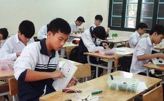 Giáo dục - Bộ GD&ĐT lý giải về thay đổi điểm cộng trong tuyển sinh THPT