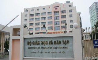Giáo dục - Bộ GD&ĐT yêu cầu các địa phương không về Bộ chúc Tết