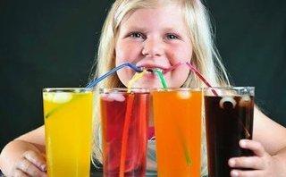Tư vấn - Ngày Tết hãy cẩn thận với nước uống có ga