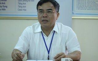 Giáo dục - Tâm sự của một Giám đốc sở GD&ĐT khi danh dự nhà giáo bị xâm hại