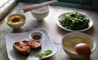 Sức khỏe - Những thực phẩm cho bữa tối giúp kéo dài tuổi thọ