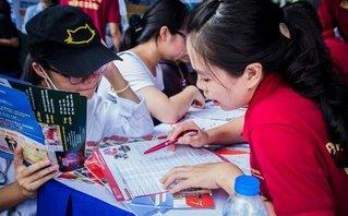 Giáo dục - Hôm nay là hạn cuối thí sinh nộp hồ sơ dự thi THPT Quốc gia 2018
