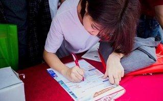 Giáo dục - Đại học Y Hà Nội nhận gần 900 hồ sơ từ thí sinh Nghệ An