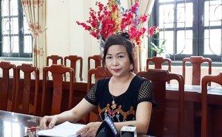 Giáo dục - Hà Nội: Đề xuất phạt cảnh cáo cô giáo đánh học sinh tím bầm