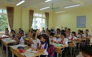 Giáo dục - Hà Nội: Đề xuất tăng học phí tất cả các cấp từ năm học 2018 - 2019