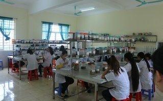 Giáo dục - Nhiều trường ĐH 'giảng đường chật, sinh viên đông'