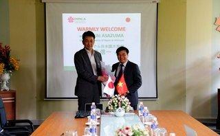 Giáo dục - Đại sứ quán Nhật Bản tạo điều kiện cho sinh viên Đà Nẵng