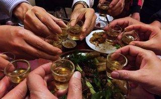 Tin nhanh - Nghệ An: Uống rượu ngâm rễ cây 3 người tử vong, 1 người nguy kịch