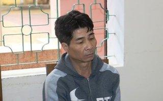 An ninh - Hình sự - Khởi tố gã đàn ông dâm ô bé gái 6 tuổi ở Nghệ An