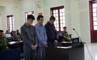Hồ sơ điều tra - Đoạt mạng người cùng bản, 3 thanh niên lĩnh án nặng