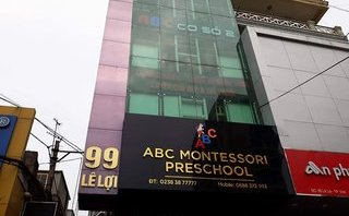 Giáo dục - Yêu cầu tạm đình chỉ cô giáo mầm non bạo hành trẻ ở Nghệ An