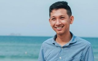 Ngôi sao - Đạo diễn Huỳnh Tuấn Anh: Chữ thầy to tát lắm!
