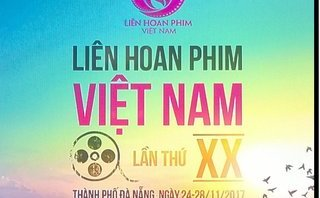 Sự kiện - Trực tiếp Lễ khai mạc Liên hoan phim Việt Nam lần thứ 20