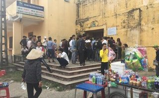 SLNA vs Persija Jakarta: Nhiều CĐV không vào được sân vì cháy vé