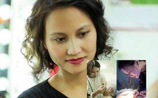"""Giải trí - """"Phù thủy"""" Lilian Trần và nỗi trăn trở về nghề hóa trang"""