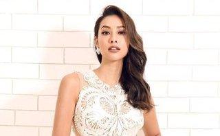 Giải trí - Lilly Nguyễn sẽ không thi Hoa hậu Hoàn vũ Việt Nam 2017?
