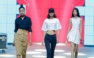 """Giải trí - """"Đột nhập"""" hậu trường chung kết """"Vietnam's Next Top Model 2017"""""""