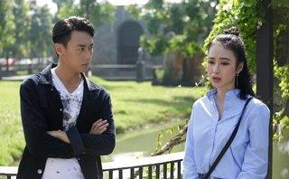 """Giải trí - """"Glee Việt Nam"""": Angela Phương Trinh ốm nghén, """"đổ vỏ"""" cho Rocker"""