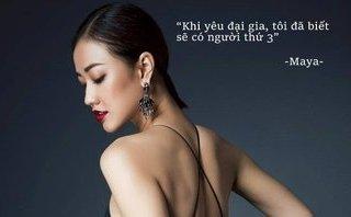 """Giải trí - Phát ngôn sao Việt: Maya, Hari Won """"gây bão"""" dư luận"""