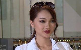 Giải trí - Tập 4 'Tôi là Hoa hậu Hoàn vũ Việt Nam 2017': Ngọc Nữ mất điểm vì thiếu trung thực