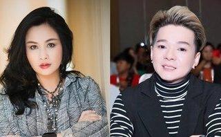 Giải trí - Ca sĩ Vũ Hà: 'Phát ngôn sốc của Thanh Lam chỉ đúng 10%'