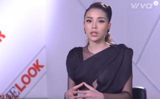 """Ngôi sao - Hoa hậu Kỳ Duyên: """"Chẳng có lý do gì mà Duyên phải sợ Phạm Hương"""""""