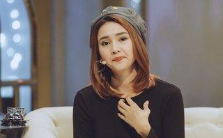 Ngôi sao - Ninh Dương Lan Ngọc tiết lộ lý do không muốn lấy chồng