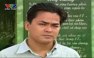 Ngôi sao - Diễn viên Nguyễn Hoàng và loạt vai diễn để đời