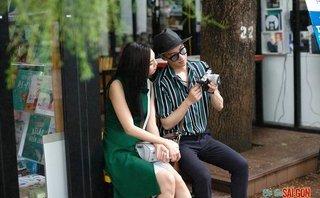 Ngôi sao - Ninh Dương Lan Ngọc và S.T lại khiến người hâm mộ 'đứng ngồi không yên'