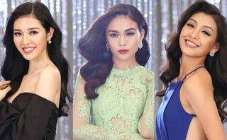 Ngôi sao - Top 45 Hoa hậu Hoàn vũ Việt Nam 'đọ' vẻ đẹp vạn người mê
