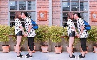 Ngôi sao - Vợ chồng Trấn Thành – Hari Won và 700 ngày yêu nhau