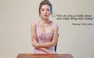 Ngôi sao - Giật mình với tiêu chí chọn bạn trai của loạt mỹ nhân showbiz Việt