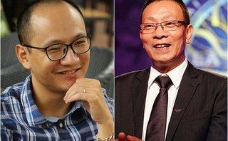 Sự kiện - Nhà báo Phan Đăng chính thức dẫn Ai là triệu phú thay Lại Văn Sâm