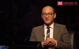 Ngôi sao - MC Phan Đăng: Tôi cực kỳ run khi lần đầu dẫn Ai là triệu phú