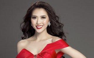 Ngôi sao - Tường Linh đoạt giải Hoa hậu được yêu thích nhất tại Hoa hậu Liên lục địa 2017