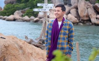 """Ngôi sao - Đạo diễn Huỳnh Tuấn Anh: """"Ông trời sinh tôi ra chỉ để sống một mình và sáng tạo'"""