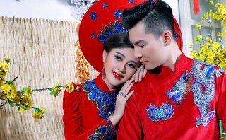 Ngôi sao - 'Nàng dâu mới' Lâm Khánh Chi tiết lộ cảm xúc đón Tết Mậu Tuất