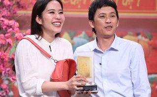 Ngôi sao - Hoa khôi Nam Em khóc 3 ngày vì lời động viên của Hoài Linh