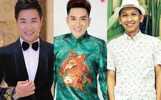 Ngôi sao - Ngày 8/3: Các 'soái ca' của showbiz Việt gửi lời chúc ngọt ngào